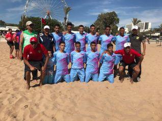 Beach Soccer Coupe des ligues- Agadir - Mai 2017_114