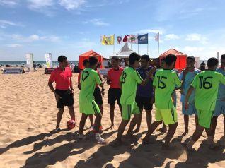 Beach Soccer Coupe des ligues- Agadir - Mai 2017_115