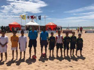 Beach Soccer Coupe des ligues- Agadir - Mai 2017_116
