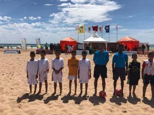 Beach Soccer Coupe des ligues- Agadir - Mai 2017_117