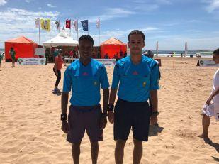 Beach Soccer Coupe des ligues- Agadir - Mai 2017_12