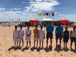 Beach Soccer Coupe des ligues- Agadir - Mai 2017_13