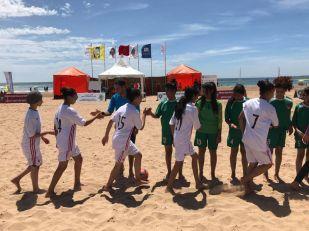 Beach Soccer Coupe des ligues- Agadir - Mai 2017_15