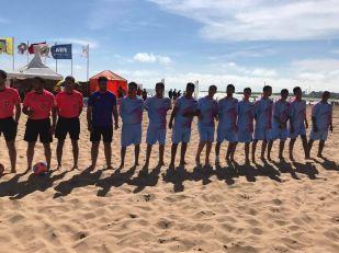 Beach Soccer Coupe des ligues- Agadir - Mai 2017_20