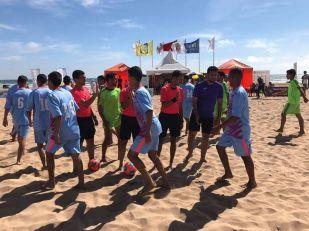 Beach Soccer Coupe des ligues- Agadir - Mai 2017_21