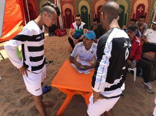 Beach Soccer Coupe des ligues- Agadir - Mai 2017_23