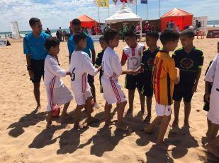 Beach Soccer Coupe des ligues- Agadir - Mai 2017_24