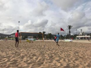 Beach Soccer Coupe des ligues- Agadir - Mai 2017_25
