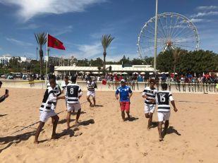 Beach Soccer Coupe des ligues- Agadir - Mai 2017_27