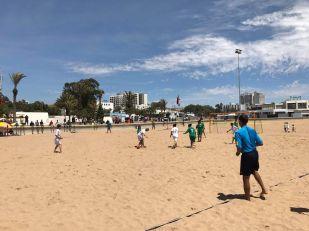 Beach Soccer Coupe des ligues- Agadir - Mai 2017_29