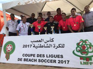 Beach Soccer Coupe des ligues- Agadir - Mai 2017_31