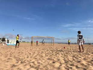 Beach Soccer Coupe des ligues- Agadir - Mai 2017_32