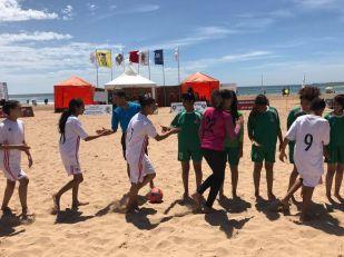 Beach Soccer Coupe des ligues- Agadir - Mai 2017_33