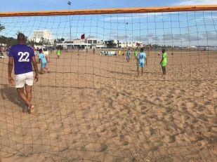 Beach Soccer Coupe des ligues- Agadir - Mai 2017_34