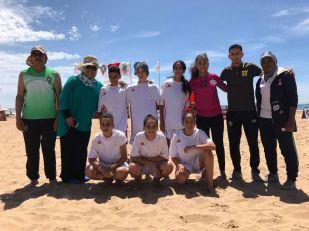 Beach Soccer Coupe des ligues- Agadir - Mai 2017_35
