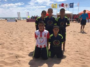 Beach Soccer Coupe des ligues- Agadir - Mai 2017_37