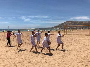 Beach Soccer Coupe des ligues- Agadir - Mai 2017_38