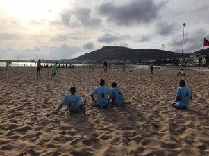 Beach Soccer Coupe des ligues- Agadir - Mai 2017_40