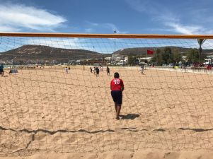 Beach Soccer Coupe des ligues- Agadir - Mai 2017_46