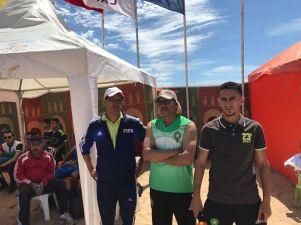 Beach Soccer Coupe des ligues- Agadir - Mai 2017_47