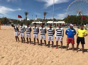 Beach Soccer Coupe des ligues- Agadir - Mai 2017_48