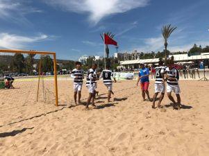Beach Soccer Coupe des ligues- Agadir - Mai 2017_50
