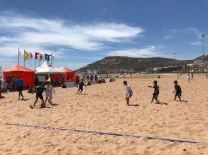 Beach Soccer Coupe des ligues- Agadir - Mai 2017_52