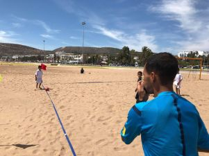 Beach Soccer Coupe des ligues- Agadir - Mai 2017_53