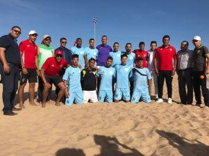 Beach Soccer Coupe des ligues- Agadir - Mai 2017_54