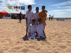 Beach Soccer Coupe des ligues- Agadir - Mai 2017_58