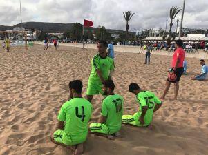 Beach Soccer Coupe des ligues- Agadir - Mai 2017_60