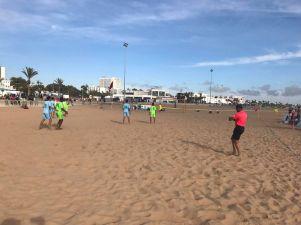 Beach Soccer Coupe des ligues- Agadir - Mai 2017_61