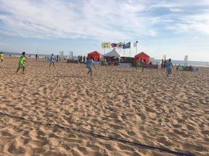 Beach Soccer Coupe des ligues- Agadir - Mai 2017_66