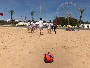 Beach Soccer Coupe des ligues- Agadir - Mai 2017_69