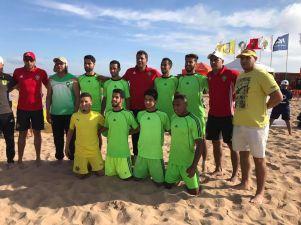 Beach Soccer Coupe des ligues- Agadir - Mai 2017_72