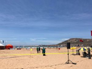 Beach Soccer Coupe des ligues- Agadir - Mai 2017_73