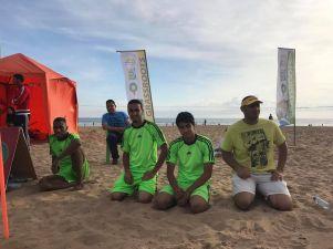 Beach Soccer Coupe des ligues- Agadir - Mai 2017_74