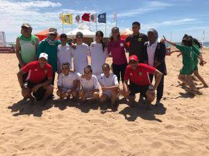 Beach Soccer Coupe des ligues- Agadir - Mai 2017_75