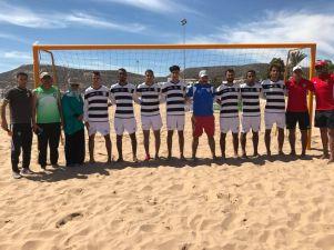 Beach Soccer Coupe des ligues- Agadir - Mai 2017_78