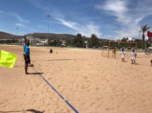 Beach Soccer Coupe des ligues- Agadir - Mai 2017_79