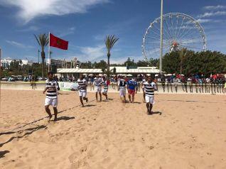Beach Soccer Coupe des ligues- Agadir - Mai 2017_81