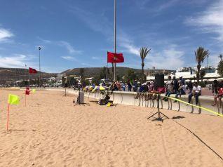 Beach Soccer Coupe des ligues- Agadir - Mai 2017_82
