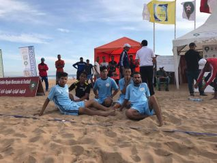 Beach Soccer Coupe des ligues- Agadir - Mai 2017_83