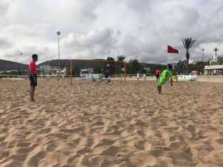 Beach Soccer Coupe des ligues- Agadir - Mai 2017_84