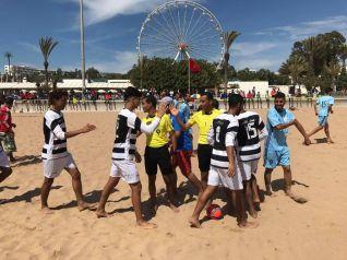Beach Soccer Coupe des ligues- Agadir - Mai 2017_85