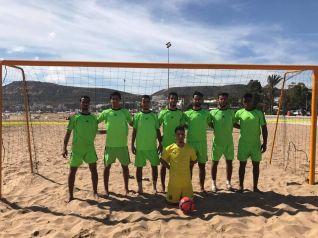 Beach Soccer Coupe des ligues- Agadir - Mai 2017_86