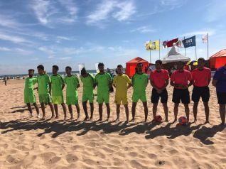 Beach Soccer Coupe des ligues- Agadir - Mai 2017_87