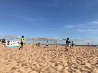 Beach Soccer Coupe des ligues- Agadir - Mai 2017_90