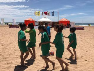 Beach Soccer Coupe des ligues- Agadir - Mai 2017_93
