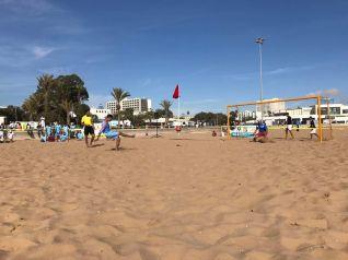 Beach Soccer Coupe des ligues- Agadir - Mai 2017_94